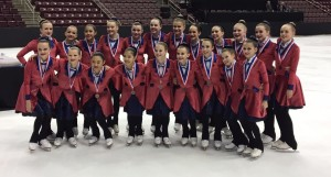 Juvenile is headed to Nationals 2017!