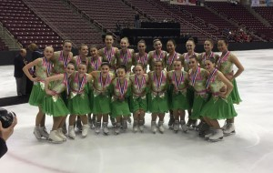 Novice is headed to Nationals 2017!
